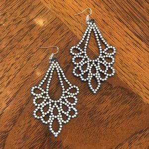 Crystal Collection Earrings